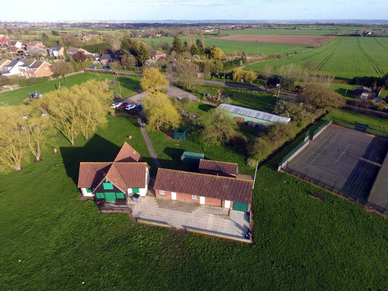 Essex Drone Surveys